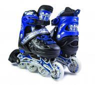 Ролики Scale Sports размер 38-41 Blue