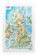 Карта Великобритания Testplay магнит 3D Mini 10x15 см