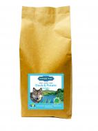 Гіпоалергенний сухий корм для собак Winner Plus Duck/Potato holistic 1 кг