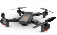 Квадрокоптер со встроенной видеокамерой Phantom D5 HW Black (c0ccf3c1)