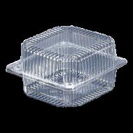 Упаковка одноразова харчова Альфа Пак ПС-100 910 мл 50 шт/уп