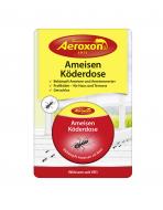 Засіб захисту Aeroxon Ameisen органічна приманка від мурах