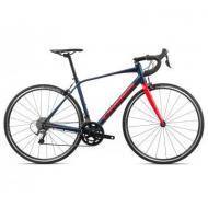 "Велосипед Orbea Avant 28"" H40 2020 55 Blue/Red (K10255GB)"