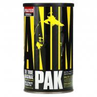 Витамины Universal Nutrition Animal Pak 44 пакета без вкуса