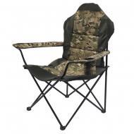 Кресло раскладное туристическое Vista Фишер