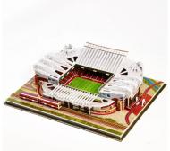 3D пазлы стадион Манчестер Юнайтед Old Trafford