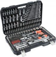 Набір інструментів YATO YT-38841 професійний 216 ел