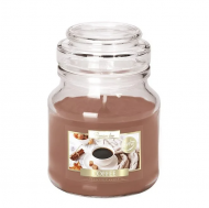Свеча ароматическая Flora Bispol Кофе (27308)