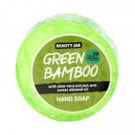 Мыло для рук Beauty Jar Green Bamboo 80 г (4751030830452)