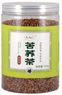 Чай чорний Ку Цяо Гречаний китайський гранульований 450 г