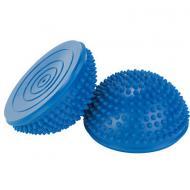 Півсфера масажна балансувальна 2 шт Синій
