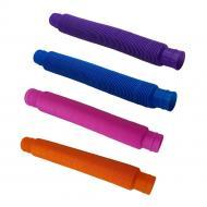 Дитяча іграшка Pop Tube Антистрес 4 шт. POP-TB-27
