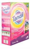 Порошок для прання Tandil Color 6 кг 80 прань