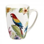 Кружка Churchill Reignforest Parrot Rowan 275 мл (REFO00071)