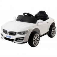 Детский електромобиль Siker Cars 688A 42300122 Белый