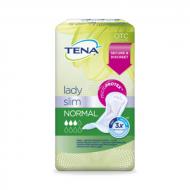 Урологічні прокладки для жінок TENA Lady Slim Normal 12