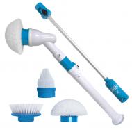 Бездротова електрична щітка Spin Scrubber для прибирання будинку (RI0409)