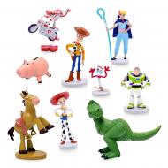 Набор фигурок История игрушек Disney