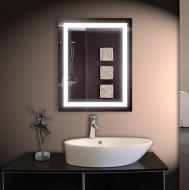 Зеркало Sunlight с LED подсветкой 600х800 мм (Sun-2)