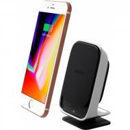 Автодержатель iOttie iTap Wireless Fast Charging Magnetic Smartphone Mount (HLCRIO133)