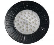 Промисловий світлодіодний світильник LightProm 150W 16500Lm 6000K (6645)