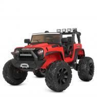 Электромобиль Bambi M 4296EBLR-3 24V Red (M 4296EBLR)