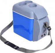 Автохолодильник Supretto з функцією нагріву (5557)