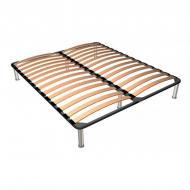 Ортопедический каркас кровати АНТ 160x200 см S- 6,5 см 36 ламели (к0043)