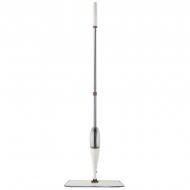 Швабра Clean Mop Spray з розпилювачем миючого засобу Білий