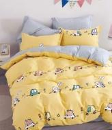 Комплект постельного белья Viluta сатин Twill 456 детский 105х145 см