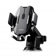 Автотримач для телефону Joyroom JR-ZS255 Spider Stable dashboard Black