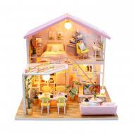 3D Румбокс CuteBee Sweet Time DIY DollHouse (M2001)
