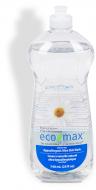 Средство для мытья посуды Eco Max Без запаха 740 мл (EMDNF740)