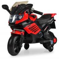 Мотоцикл Bambi BMW M 3582EL-3 Red (M 3582EL)