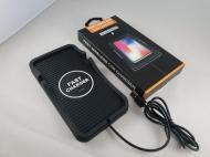 Килимок в авто 10W QINETIQ Anti Slip C7В Qi для бездротової зарядки