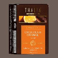 Натуральное мыло Thalia Шоколад и Апельсин 150 г