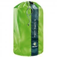 Мешок-чехол Deuter Pack Sack 9  Kiwi (70094)