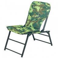 Кресло раскладное для рыбалки и туризма Ranger RA 2211 Титан Green