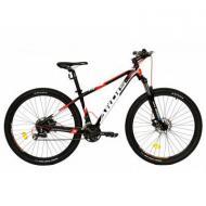 """Велосипед Ardis Extreme 27,5""""рама-17"""" Al Black/Red/White (02411)"""