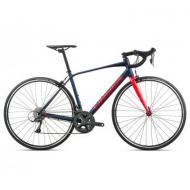 "Велосипед Orbea Avant 28"" H60 2020 55 Blue/Red (K10055GB)"