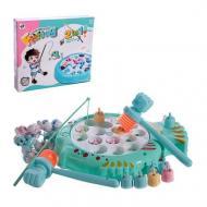 Ігровий набір Huada Toys рибалка 2в1 (TT6015D-1)