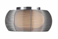 Люстра Zuma Line Tango MX1104-2/Silver