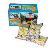 Таблетки для чищення пральної машини Denkmit 6 Tabs для видалення накипу
