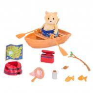 Набор детский игровой Li'l Woodzeez Рыбалка (WZ6536Z)