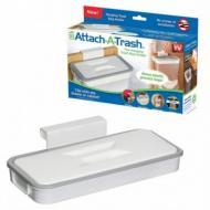 Держатель для мусорных пакетов HLV Attach-A-Trash