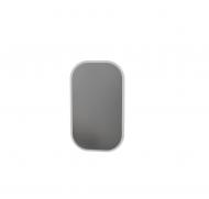 Зеркало настенное Artinhead Swan 100 ламинированное ДСП суперматовый Белый