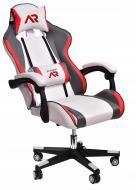 Кресло компьютерное Jumi Aragon Tricolor White (123224)