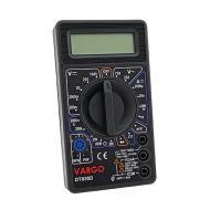 Мультиметр VARGO DT 830B Черный (65107)