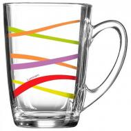 Чашка Luminarc New Morning Rubans 320 мл (LM-1219n)