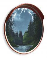 Сферичне дзеркало Megaplast Uni 800 d 800 мм (601з)
